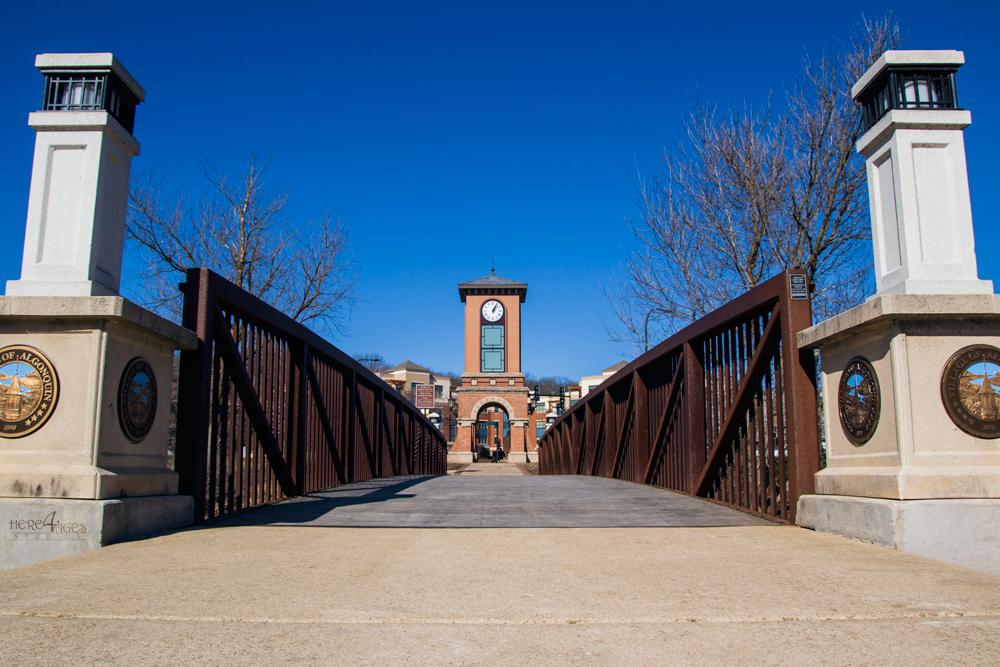 Bridge Through Time