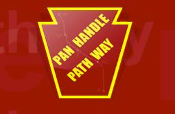 Panhandle Pathway logo